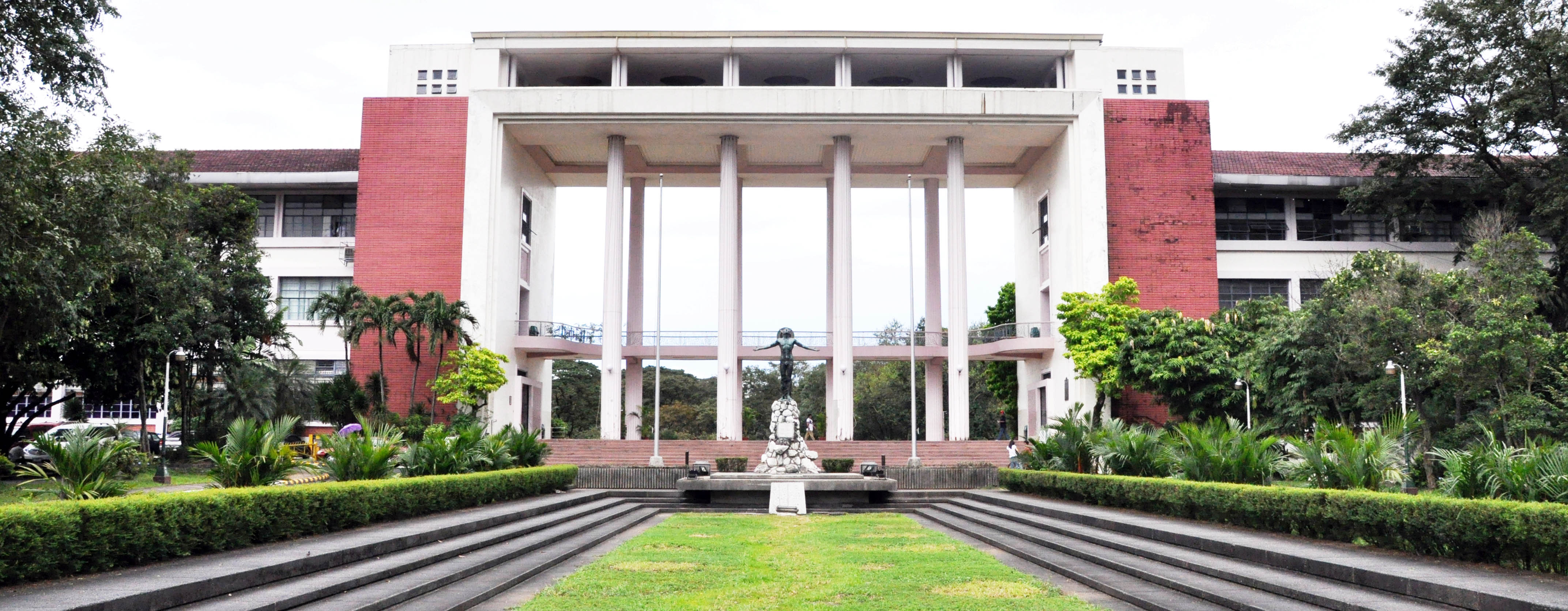 Image result for images for University of the Philippines Diliman